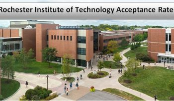 Rochester Institute of Technology Acceptance Rate