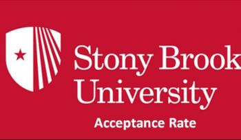 Stony Brook University Acceptance Rate