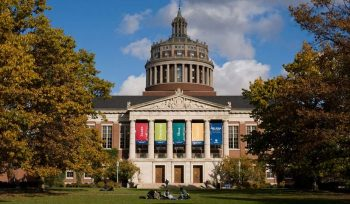 University of Rochester Acceptance Rate