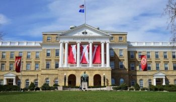 University of Wisconsin Acceptance Rate