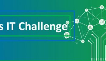 Atos International SAS IT Challenge 2018