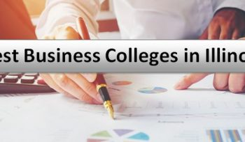 Best Business Colleges in Illinois