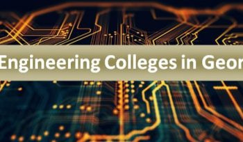 Best Engineering Colleges in Georgia