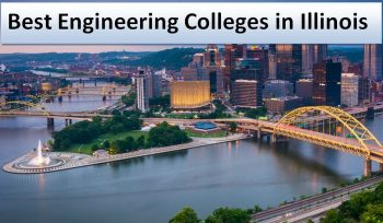 Best Engineering Colleges in Illinois