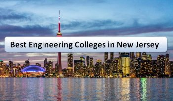 Best Engineering Colleges in New Jersey