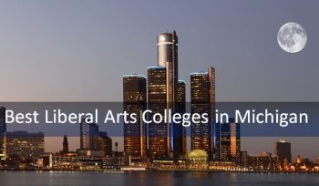 Best Liberal Arts Colleges in Michigan
