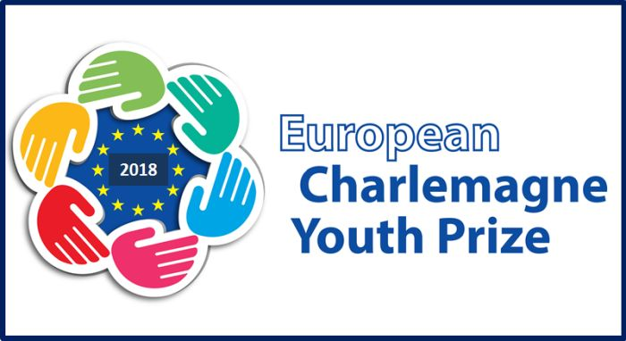 European Parliament International Charlemagne Youth Prize