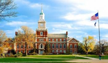 Howard University Acceptance Rate 2019-20