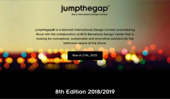 Jumpthegap Roca International Design Contest