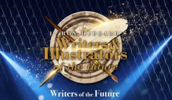 L. Ron Hubbard Writers of the Future Contest 2019