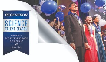 Regeneron Science Talent Search Competition