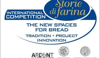 """Stories of Flour"" International Competition"