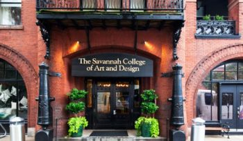 The Savannah College of Art and Design Acceptance Rate