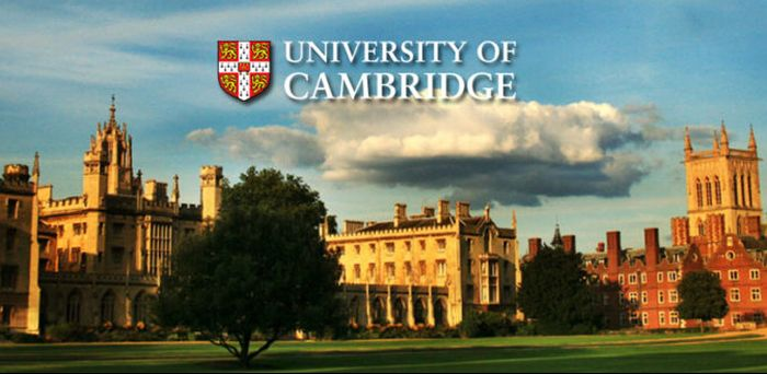 University of Cambridge Acceptance Rate 2019-2020