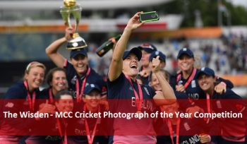 Wisden - MCC Cricket Photograph of the Year Competition