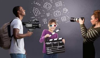 Young Filmmakers Contest 2019