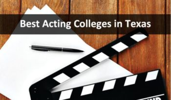 Best Acting Colleges in Texas