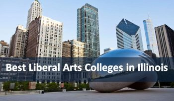 Best Liberal Arts Colleges in Illinois