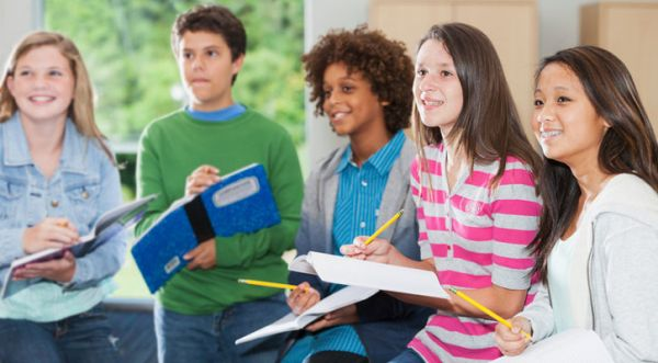 Best Scholarships for Middle School Students