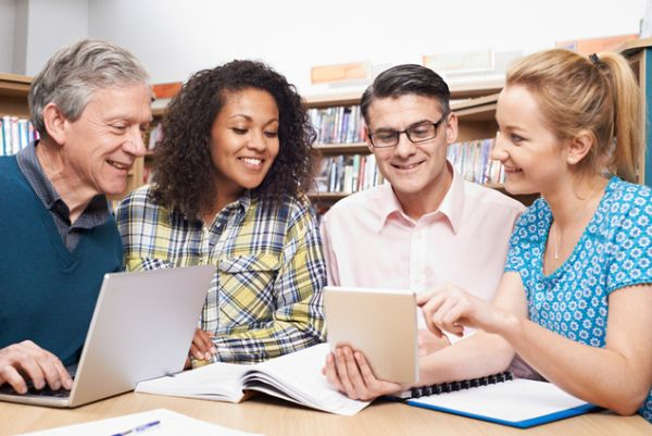Best Scholarships for Nontraditional Students