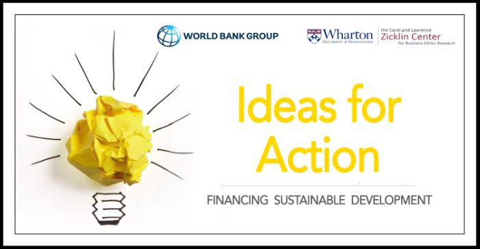 Ideas for Action Competition 2019