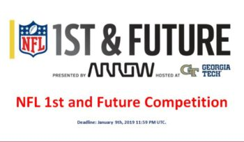 NFL 1st and Future Competition