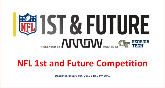 NFL 1st and Future Competition - 2020 HelpToStudy com 2021