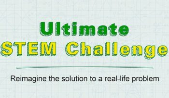 Ultimate STEM Challenge 2019