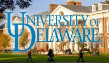 University of Delaware Acceptance Rate 2019-20
