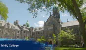 Trinity College Acceptance Rate