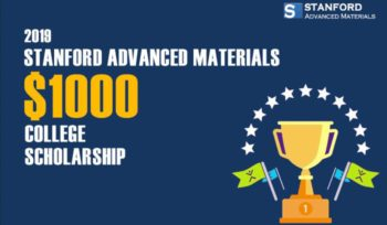 Stanford Advanced Materials College Scholarship