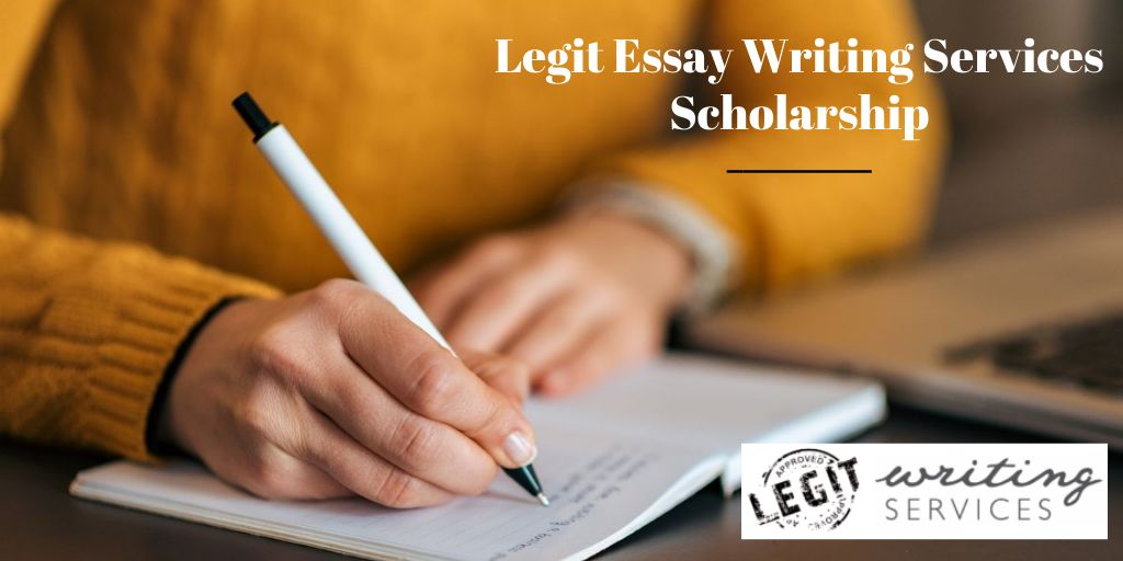 Legit Essay Writing Services
