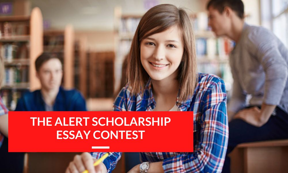 Essay contest for high school students