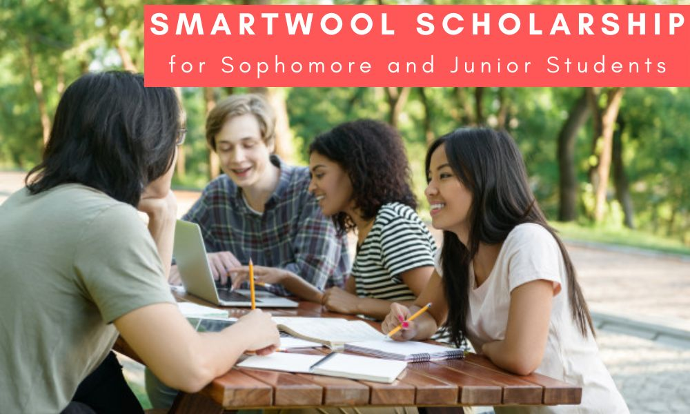 Smartwool Scholarship for Sophomore and Junior Students