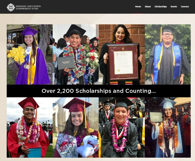 First Generation College Student Scholarships