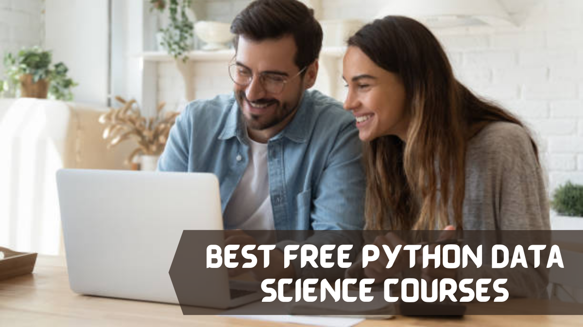 Best Free Python Data Science Courses